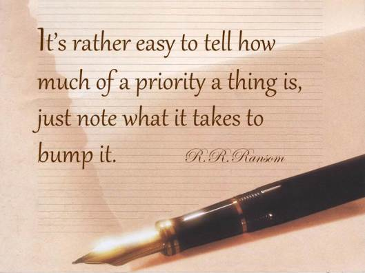 RRR Priority Quote